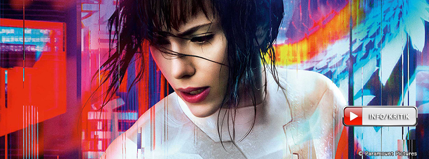 Ghost in the Shell: 06.04.2017
