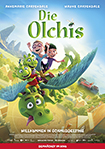Olchis Scroller